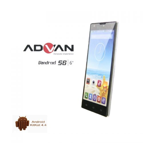 Advan Vandroid S6