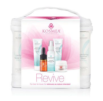Kosmea Revive Gift Collection - Onefloor.com.au. Just $29.95.