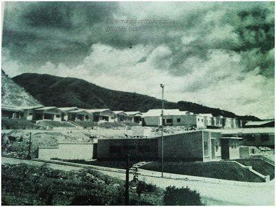 Santa Monica Av. Lisandro Alvarado 1953
