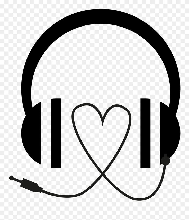 Download Hd Organs Clipart Music Radio Headphone Music Logo Png Transparent Png And Use The Free Clipart For Your Music Logo Logo Clipart New Instagram Logo