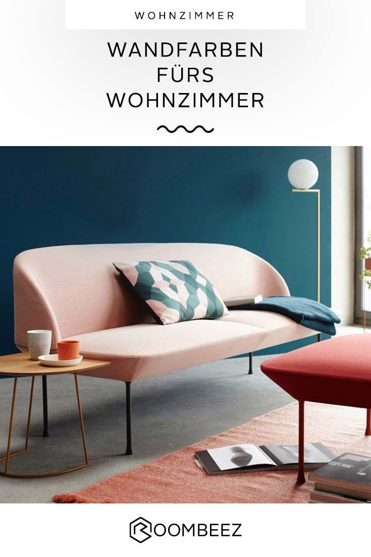 Wandfarbe Im Wohnzimmer Farbtrends Kombinationen In 2020 Schoner Wohnen Farbe Schoner Wohnen Schoner Wohnen Wandfarbe