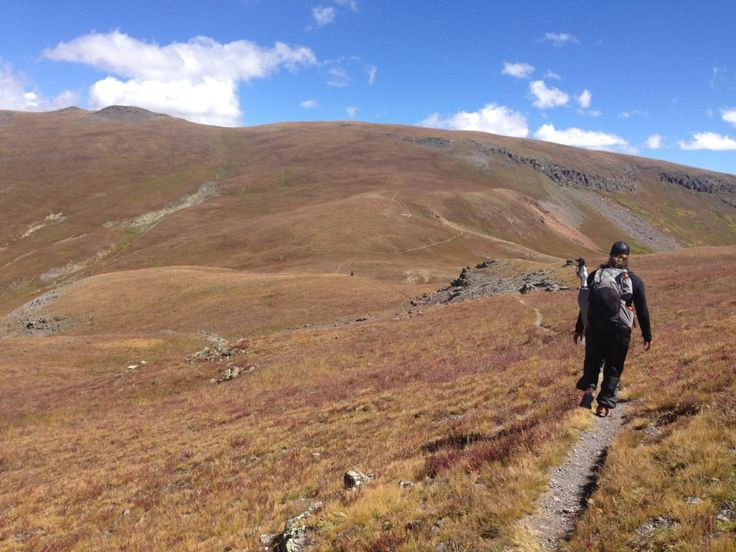 5 Tips for Preparing to Thru-Hike the Continental Divide Trail