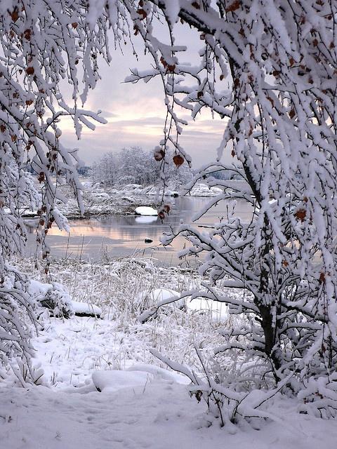 Vaasa, Finland; Source: http://www.flickr.com/photos/foide/4082337105/
