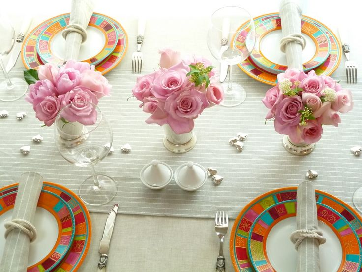 52 Best Table Decor For All Occasions Images On Pinterest