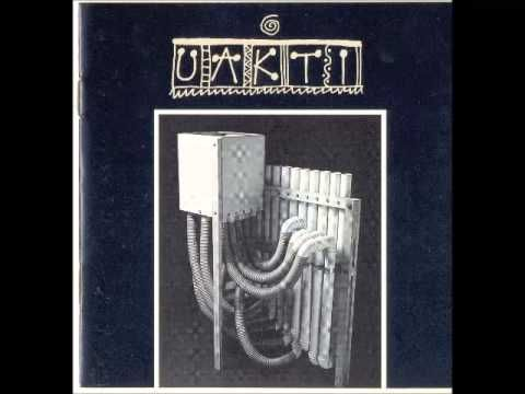 Uakti - 1987 album (Experimental Music) - YouTube