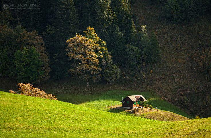 Swiss lands