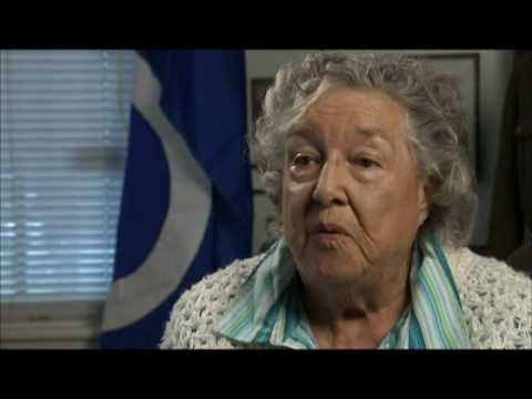 Thelma Chalifouxs passionate story telling of Métis history will captivate you.