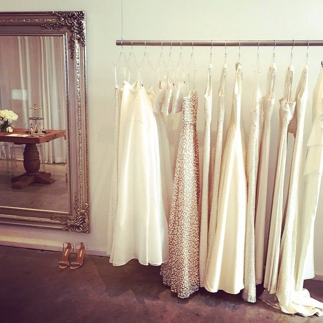 SYDNEY BRIDAL SUITE // Opens Today until Sunday 12th July // preview resort collection & all new SS15 collection available now // to book a private viewing call 02 8338 0192 // Melbourne Bridal suite 16th - 19th July