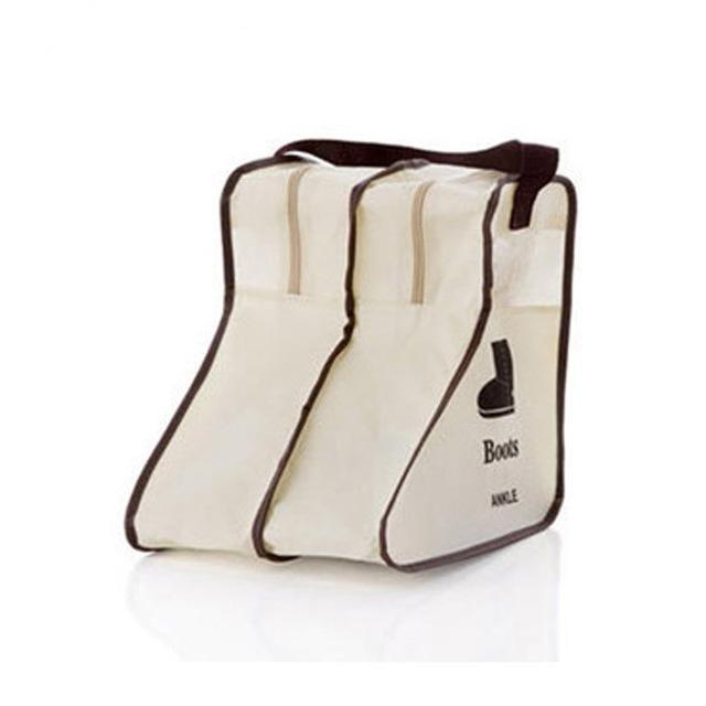 Boot Bag Storage Organizer