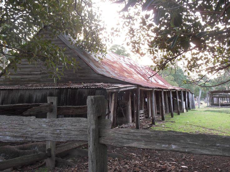 Bella Vista Farm, Baulkham Hills, NSW