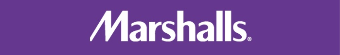 Marshalls fundraiser - add a $1 to your purchase for Alzheimer's care, support, and research now through March 16th.