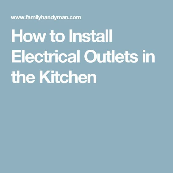 14 best wiring for tall timber images on Pinterest | Electrical ...