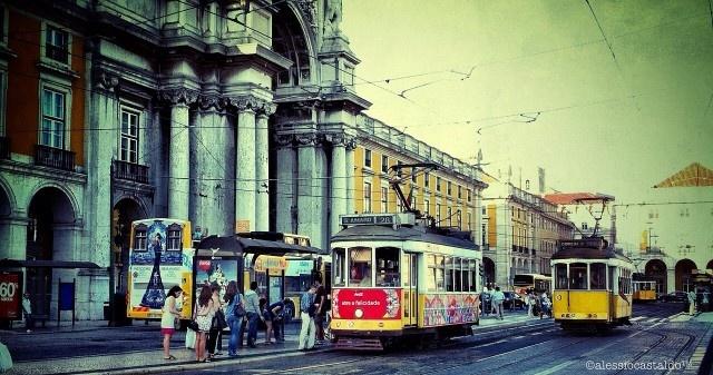 #Lisbon series / pano