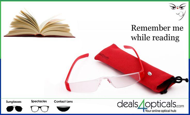 Remember me while #reading @ #deals4opticals : #http://bit.ly/1QjOZ5x