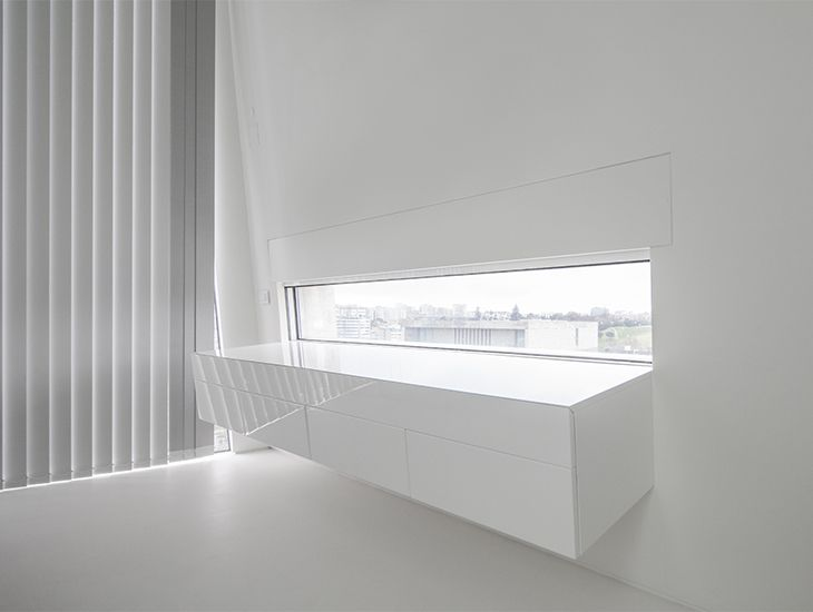 Design com luz natural :: Natural light design  #FabriDesignAttitude