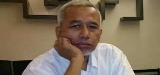 Fokus Teror Hermansyah, Jangan Lupa Presidential Threshold di DPR