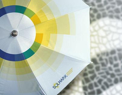 Solmark - Intellectual property, Identity design. http://on.be.net/1CTIzBC