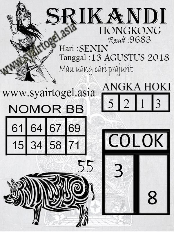 Angka Info