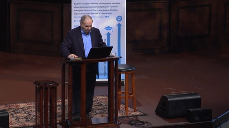 Theologian Norman Geisler Explains How America Abandoned God and What It Can Do to Reclaim His Favor - The Stone Builders Rejected-We are the chief cornerstone.