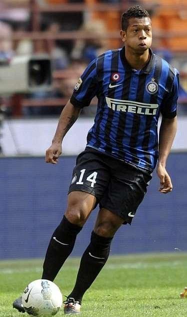 Freddy Guarín, Internazionale Milano