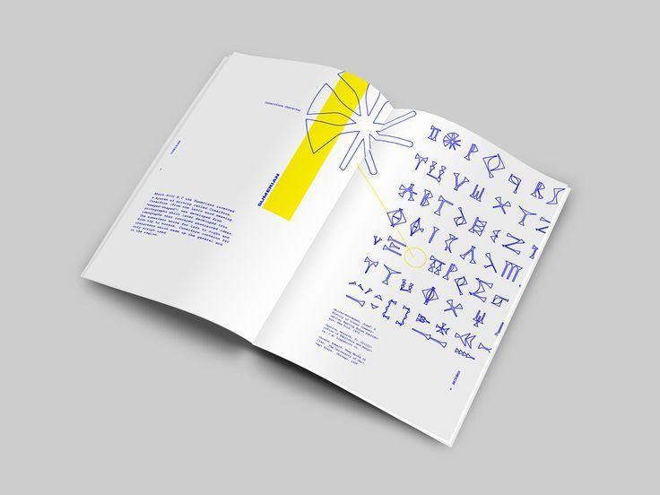 A Compendium For Graphic Design Literates