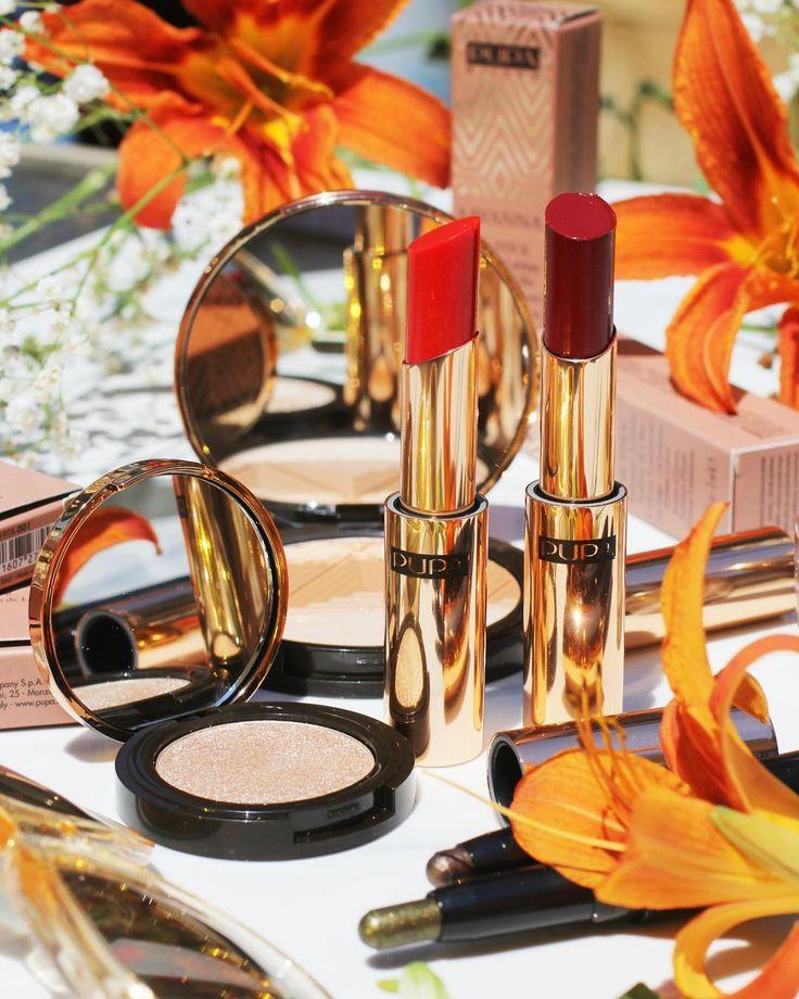 К летнему сезону компания #Pupa выпустила новую коллекцию макияжа #Savanna , которая дарит нам ощущение солнечного тепла и атмосферу в колониальном стиле сафари. Линейка средств в африканском стиле радует нас теплым оформлением, металлическим финишем и солнечными оттенками.  В коллекцию #PupaSavannaMakeup Collection Summer 2017 вошли следующие продукты: Моно-тени для век #PupaSavanna #3DGold Eyeshadow; Тени для век и подводка для глаз 2 в 1 Pupa #SavannaDuo #eyes Twist-Up; Палетка для лица…
