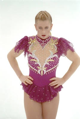 Tonya Harding, born November 12th.  Scorpio is known to struggle with feelings of jealousy.  Harding is obviously an extreme case, but a good example nonetheless.