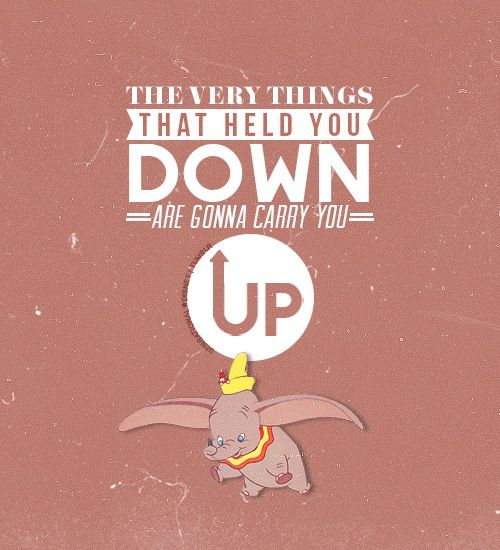 Very Famous Movie Quotes: 500 Best Images About Dumbo On Pinterest