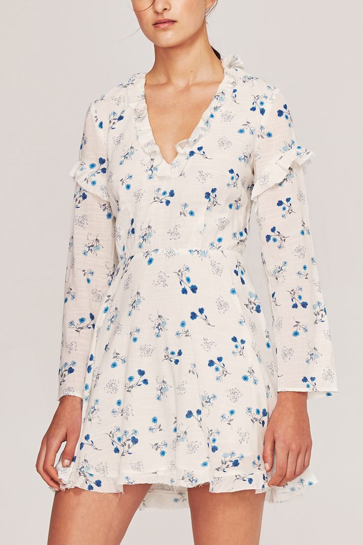 Steele - Catalina Mini Dress