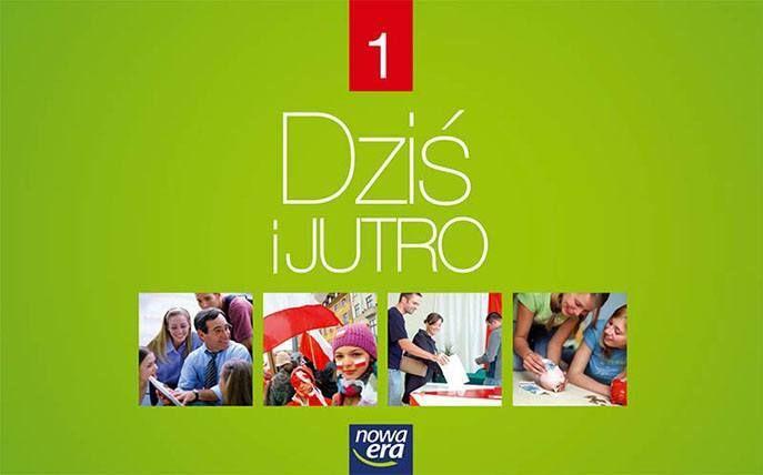 E-booki Nowej Ery – interaktywne podręczniki dla gimnazjum. Ucz się tak, jak lubisz.