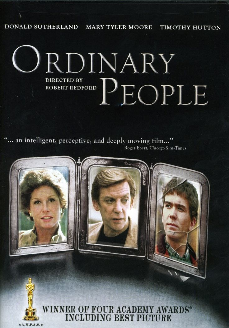 the catalyst of change in ordinary people by judith guest Ordinary people, blog from the royal college of psychiatrists  based on a book by judith guest and directed by robert redford in 1980,  the complex transformation that begins to take hold in conrad is well illustrated and leads to changes in his father calvin too.