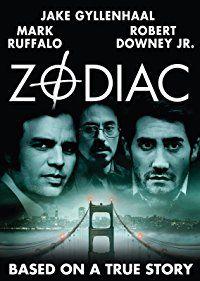 Amazon.com: Zodiac: Jake Gyllenhaal, Mark Ruffalo, Anthony Edwards, Robert Downey Jr.: Amazon   Digital Services LLC