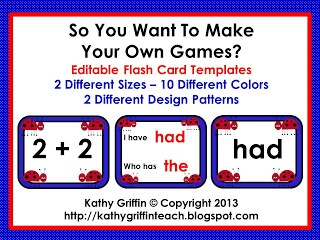 Do you want to make your own games and flash cards but don for Write my own will template