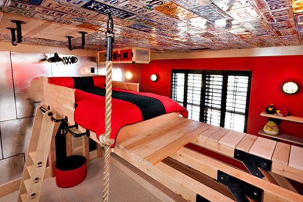 Climbing BedroomDreams Bedrooms, Kids Bedrooms, Bedrooms Design, Boys Bedrooms, Kids Room, License Plates, Dreams Room, Boys Room, Little Boys