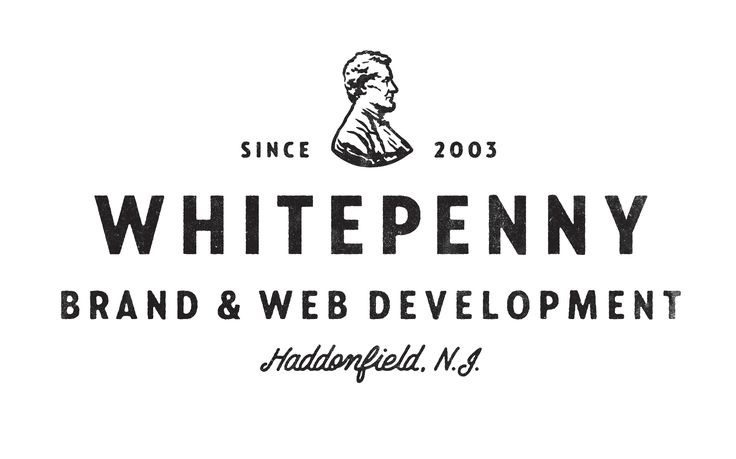 Whitepenny by Simon Walker