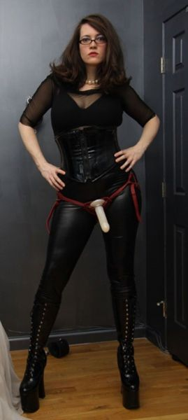 Mistress veronica nyc