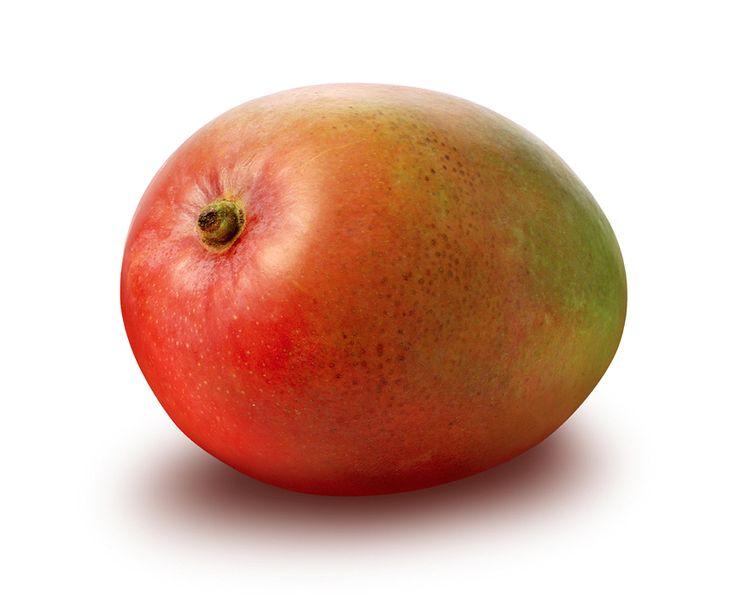 Mango ! Yeah !