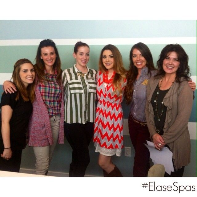 Meet the incredible team at our newest location - Station Park! These women are as talented as they are beautiful! Schedule your FREE consultation TODAY! 801.49.LASER #botox #weightloss #hormonetherapy #skincare #laserhairremoval #elasespas #utah #farmington #stationpark #medspa #spa #newlocation #grandopening #amazingspecials #feelyourBEST #newyear #newyou #daviscounty #bountiful #centerville #kaysville #layton #ogden #beauty #pamper #relax #dr #np #masteresthetician