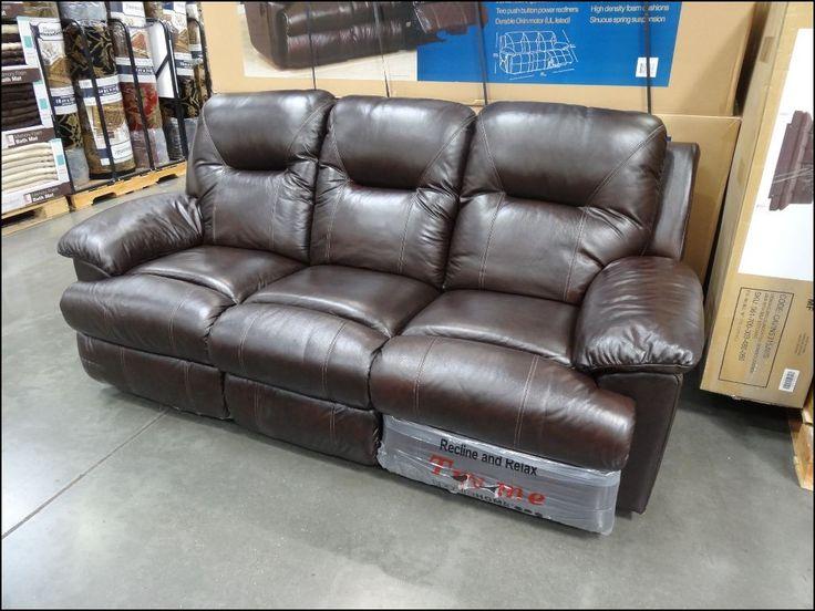Costco Leather sofa Sale