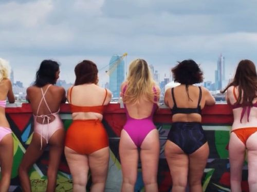 #IAmAllWoman is the body positive campaign we've been waiting for, and we're here for it