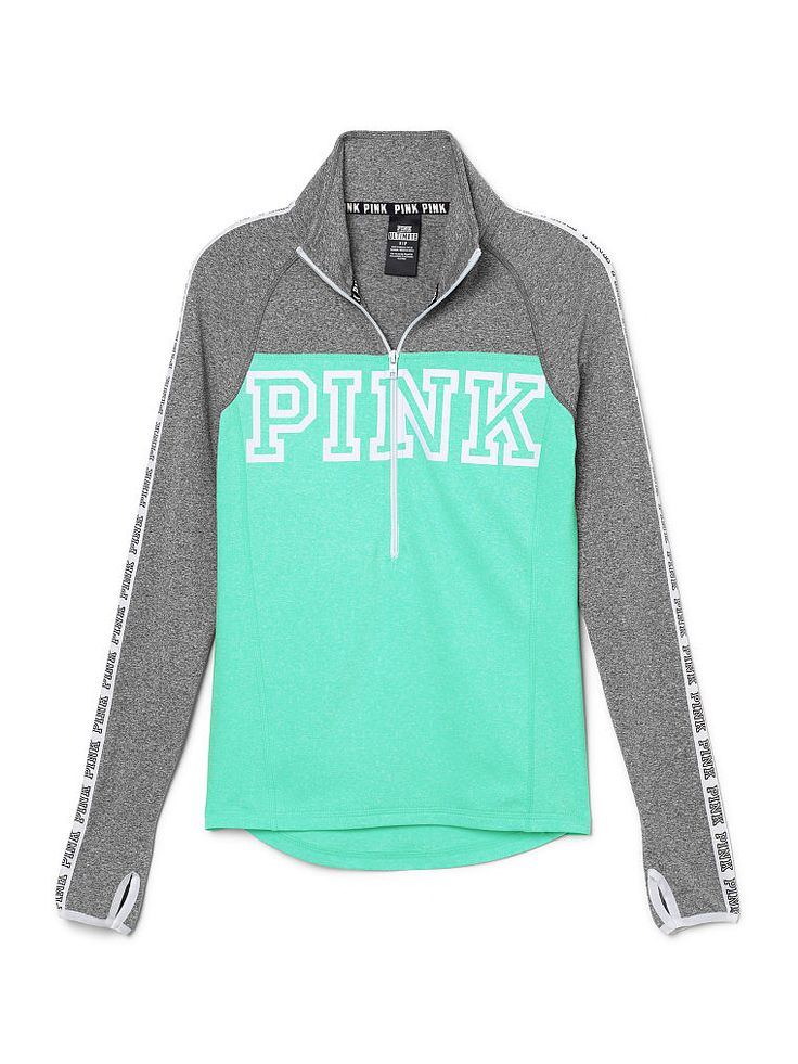 Ya know, I just really want a Victoria Secret PINK shirt or hoodie that says PINK but isnt the actual color PINK b/c I just love the irony.