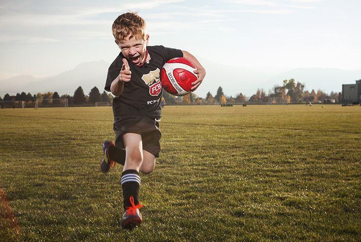 Soccer Boulder Colorado Sports Athletes Boy Kids Children