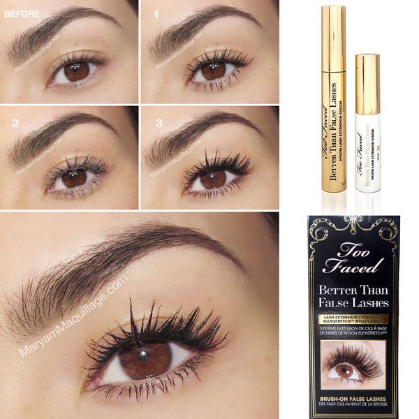10 best images about Lashes Like Whoa on Pinterest | Too faced, We ...