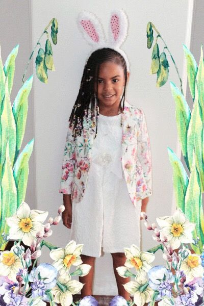 Blue Ivy Carter 1st Birthday Barbie Doll | www.pixshark ...