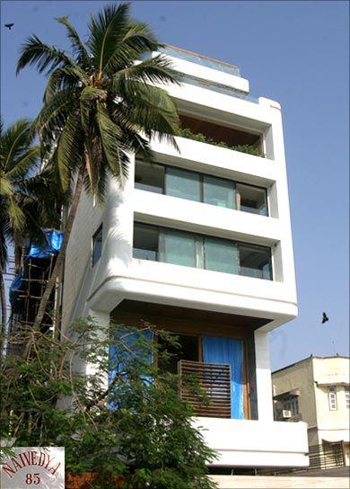 Aishwarya Rai house