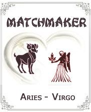 Virgo people love to plan meticulously and are generally intelligent. However, they may lack the spark at times, but this is due to their cautious nature. Aries women are able to provide the needed spark to - Click for more info
