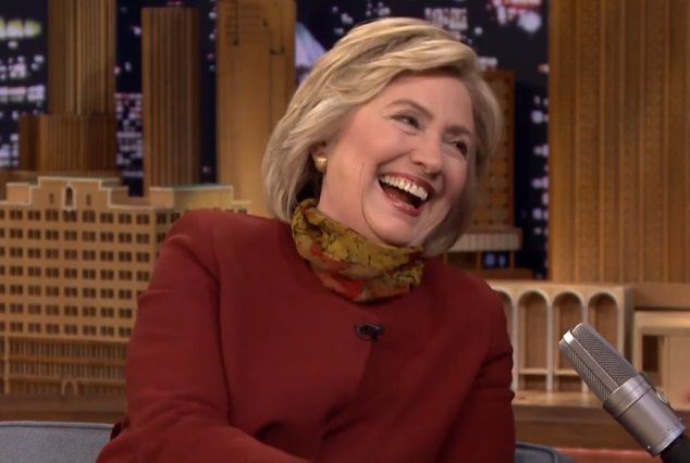 Defiant Hillary Clinton Still Releasing Book Tuesday, Even Though At Least 10 Men Think She Shouldn't   Wonkette