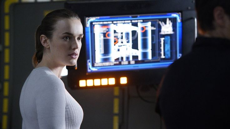 """Agents of SHIELD: """"The Return"""" Review"""