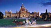 Victoria Carriage Tour Including James Bay, Victoria, Half-day Tours