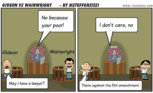 6th Amendment Guarantees | ... Amendment impose the ...
